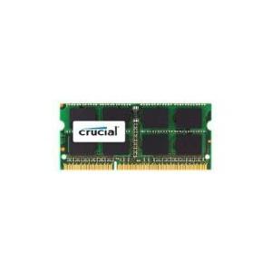 Crucial CT4G3S1339M Mac 4GB DDR3 1333MHz SO-DIMM