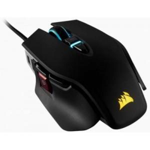 Corsair MO-CM65RGBE-K M65 RGB Elite Black Gaming Mouse