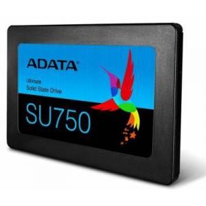 "Adata HD-AN256SU750 256Gb 2.5"" SATA3(6Gb/s) Solid State Drive"