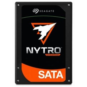 "Seagate XA240LE10003 Nytro 1000 2.5"" SATA 240GB SSD Light Endurance"