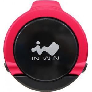 Inwin 2RAKPH028900 Mag-Ear Black + Red
