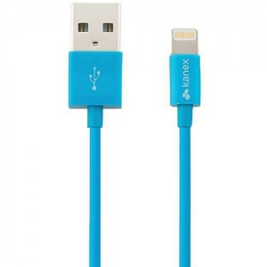 Kanex 1.2m Blue Lightning, USB Cable