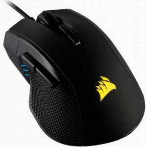 Corsair MO-CICRGB  IronClaw RGB Black FPS/MoBA Gaming Mouse
