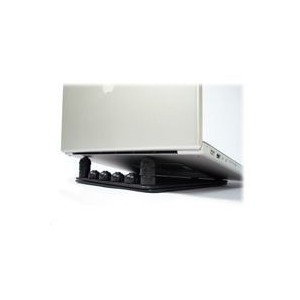 Okion NS122 Standard Platformer 360 degree Rotatable Laptop Stand