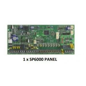 Paradox SP6000 / K10V LED K/P Upgrade 8 Zone M/Box Kit (PA9000)