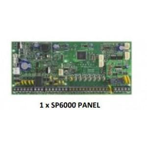 Paradox SP6000 /K32 LED K/P Upgrade 8 Zone M/Box Kit (PA9100)