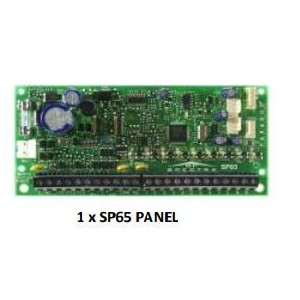 Paradox SP65 (476) K636 LED Keypad Upgrade Kit (PA9600)