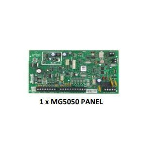 Paradox MG5050 (REM2) Upgrade Kit  (PA9290) - Panel, LCD, Box + Remote