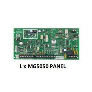 Paradox MG5050 (REM2) /TM70 Keypad Upgrade Kit REM2 TM70 Keypad (PA9296)