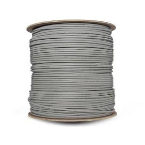 Scoop UTP-500C 500m Drum Cat5e CCA UTP Cable