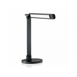 TaoTronics TT-DL13-B LED 410lm Desk Lamp with USB 5 V/1 A Charging Port - Black