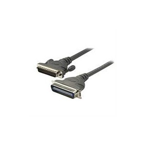 Geeko NEXL-IEEE1284 1.8m USB IEEE-1284 Parallel Printer Adapter Cable
