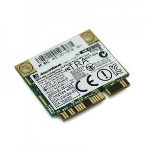 Azurewave AW-NB159H Wireless Wifi WLAN + Bluetooth 4.0 Mini PCI-E Card