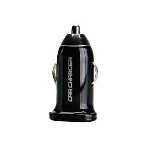 Remax RC-C101-BLK Single Port USB Car Charger