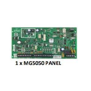 Paradox MG5050 (REM2) (PMD75) K32LCD +Transformer Full Kit (PA9810)
