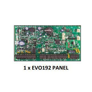 Paradox DIGIPLEX EVO-192 /K 641 K/P Upgrade M/Box Kit