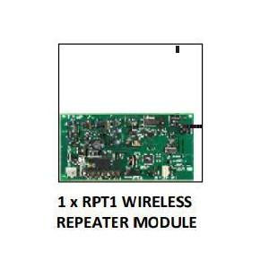 Paradox Repeater Kit Incl Transformer (PA9820)