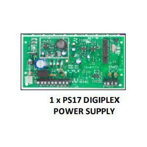 Paradox PS17 Digiplex Power Bus Kit