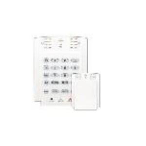 Paradox K10V Zone Hardwired LED Keypad (PA3840)