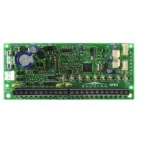 Paradox SP65 Panel Only 8 TO 32 Zones - No Passive (PA5171)