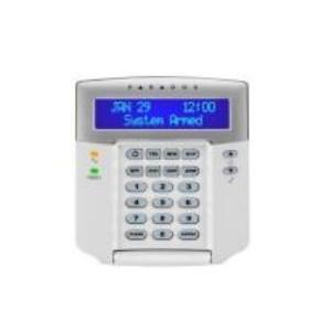 Paradox K32 LCD 32 Zone LCD Keypad