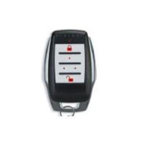 Paradox REM15 MAGELLAN 4 Button Remote Control - 433MHz