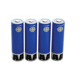 Paradox AA Batteries For PMD85 PMD2