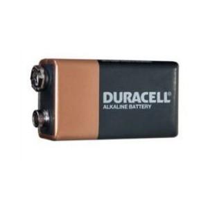 Paradox BA2000 9V Duracell Battery For Smoke Detector