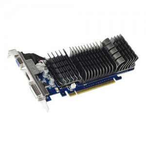 ASUS GeForce 210 Silent Graphics Card