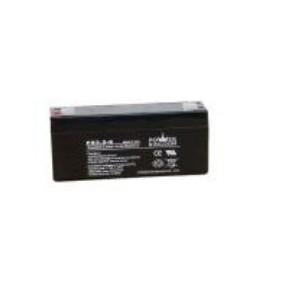 Power Kingdom BA1098T 6V 3.2AH Battery