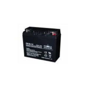 Power Kingdom BA1205T 12V 18AH Battery