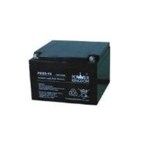 Power Kingdom BA1207T 12V 26AH Battery
