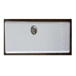 Paradox PA1579 Vibration Detectors -White