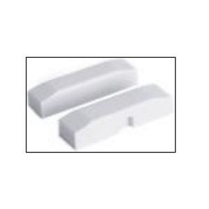 Magnetic Contacts White #HO-03M