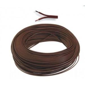 Paradox PA2002B Cable 0.2 Rip Cord Brown