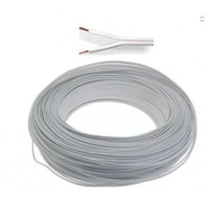 Paradox PA2002W Cable 0.2 Rip Cord White