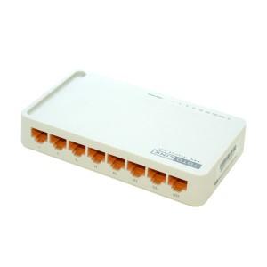 Totolink 8 Port Gigabit Desktop Switch