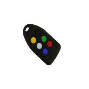 Sherlotronics  PA4666 TX6 Remote Code-Hopping:403MHz