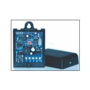 Sherlotronics PA4670 RX1-150 1-Channel Receiver 150m Range:403MHz