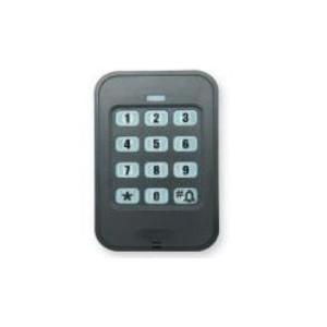 Sherlotronics PA4686 9 Channel Wireless Keypad