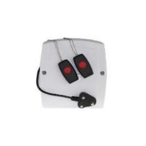 Sherlotronics PA4690 Fixed Panic Panel Kit