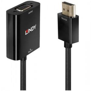 Lindy 38291 HDMI Male to VGA Female Converter