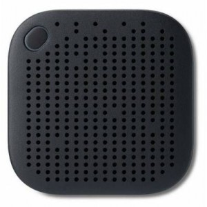 Remax RB-M27 Blue Bluetooth Metal Speaker
