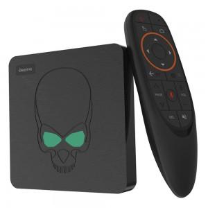 Beelink GT-King  Smart TV Box - Android Media Player Streamer - 4GB DDR4 64GB