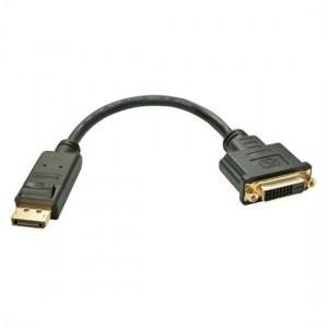Lindy 41004 DisplayPort to DVI Adapter