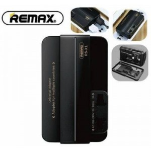 Remax RS-X1 USB 5V 2.1A Dual Charger