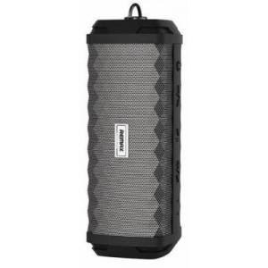 Remax RB-M12 Black Bt 4.2 Waterproof Speaker With Mic