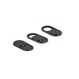 Delock 20652 Webcam Cover for Laptop, Tablet and Smartphone