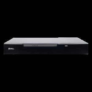 Sunell SN-ADR2208E2 1080P 8CH 2HDD Hybrid DVR