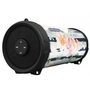 Volkano VK-30001-FL Mini Bazooka – Floral Wrap